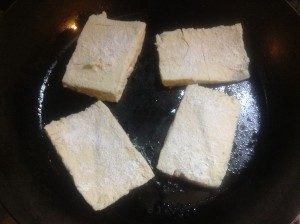 豆腐ステーキ-レシピ3