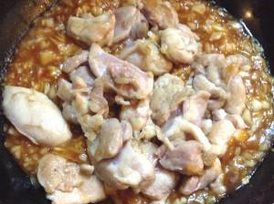 プリプリでジューシー★若鶏のチリソース★レシピ-レシピ3