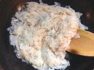 オニオンスープ-レシピ1