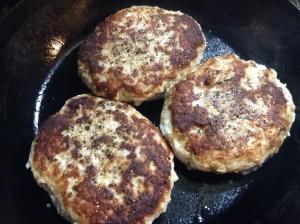 洋食屋の味☆デミグラスハンバーグ-レシピ3