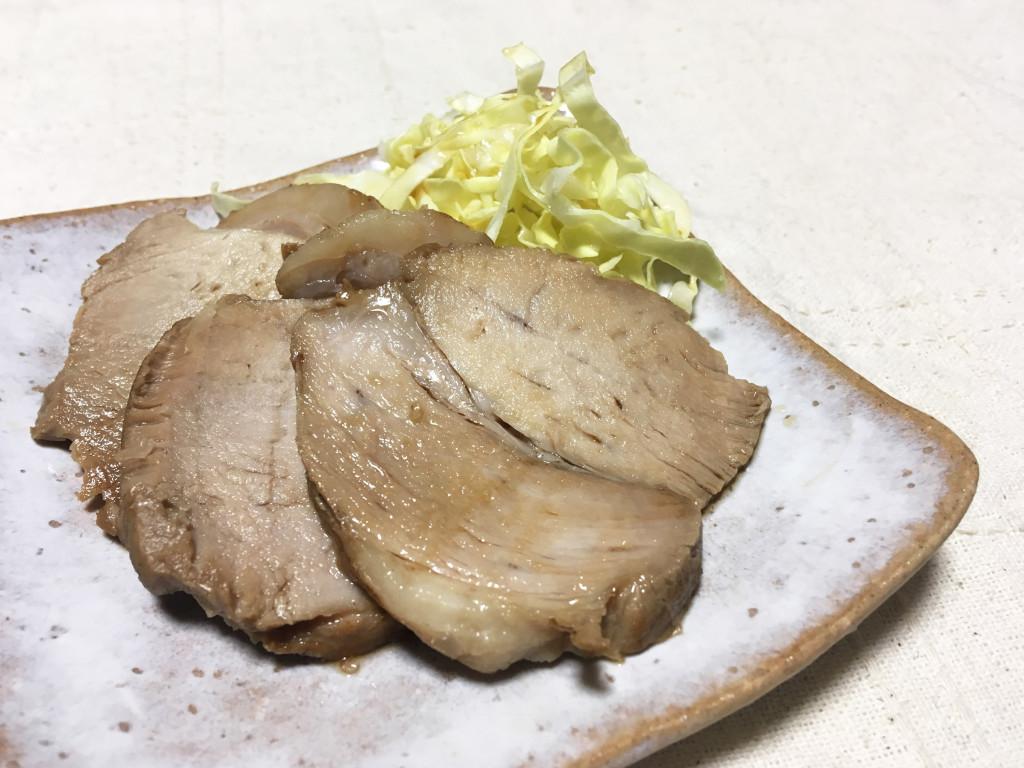 ラーメンやおつまみに★自家製チャーシュー★レシピ