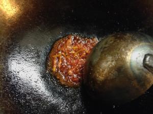 酸味の効いた中華ラーメン☆酸辣湯麺(スーラータンメン)-レシピ2