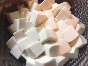 豆腐ボイル2