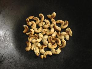 色どり鮮やか☆鶏肉のカシューナッツ炒め-レシピ2