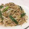 ササッと簡単★豚挽肉ともやしの辛味炒め★レシピ